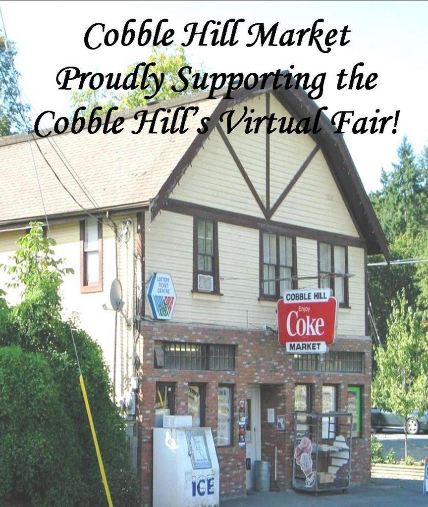 Cobble Hill Market 2020