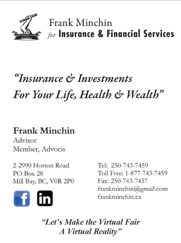 Frank Minchin
