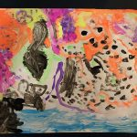 C12Art, Third, Sullivan Warner, age 4