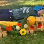C5, Mason Scargall, age 5