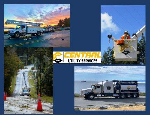 Central Utilities