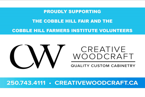 Creative Woodcraft