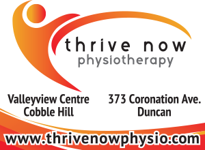 Thrive Now